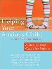 Helping Your Anxious Child