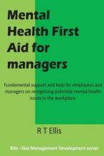 Mental Health First Aid for Managers