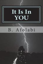 It Is in You