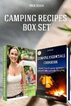 2 in 1 Outdoor Kitchen Recipes That Will Make You Cook Like a Pro Box Set