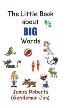 The Little Book about Big Words #3