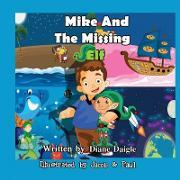 Mike and the Missing Elf