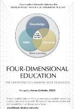 Four-Dimensional Education