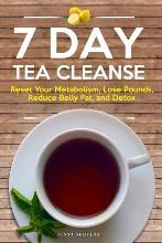 7 Day Tea Cleanse