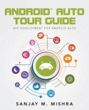 Android Auto Tour Guide