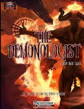 The Demonologist a New Base Class