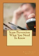 Scam Prevention What You Need to Know