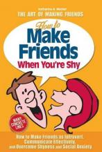 How to Make Friends When You're Shy