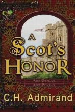 A Scot's Honor Large Print