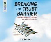 Breaking the Trust Barrier