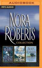 Nora Roberts - Collection: Honest Illusions & Montana Sky & Carolina Moon