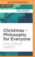 Christmas - Philosophy for Everyone