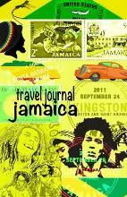 Travel Journal Jamaica