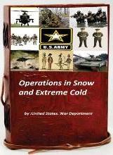 Operations in Snow and Extreme Cold