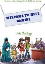 Welcome to Hell Damini