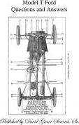 Model T Ford Questions and Answers