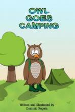 Owl Goes Camping