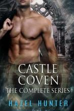 Castle Coven Box Set (Books 1 - 6)