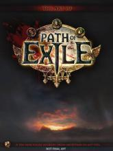 Art of Path of Exile