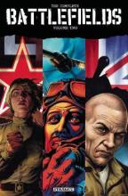 Garth Ennis' Complete Battlefields: Volume 2