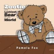 Zootie the Luckiest Bear in the World
