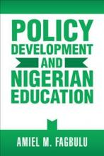 Policy Development and Nigerian Education