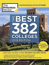 Best 381 Colleges, 2018 Edition