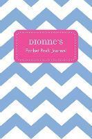 Dionne's Pocket Posh Journal, Chevron