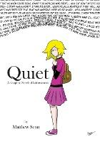 Quiet  A Graphic Novel of Introversion