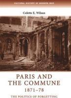 Paris and the Commune 1871-78