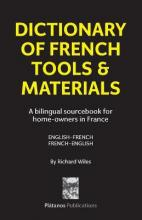 Dictionary of French Tools & Materials