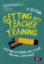 Getting into Teacher Training