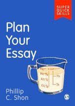Plan Your Essay