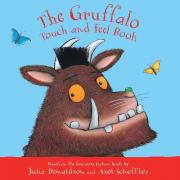 The Gruffalo Touch and Feel Book