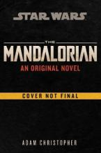The Mandalorian Original Novel (Star Wars)