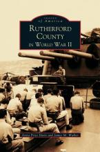 Rutherford County in WWII