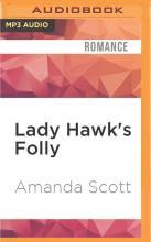 Lady Hawk's Folly