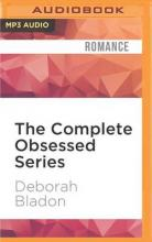 The Complete Obsessed Series