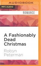 A Fashionably Dead Christmas