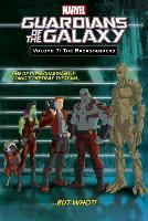 Guardians of the Galaxy 7  The Backstabbers