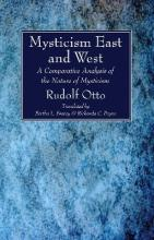 Mysticism East and West