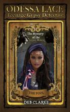 Odessa Lace - The Mystery of the Gypsy Ring