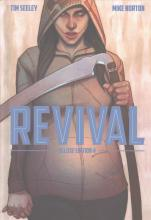 Revival Deluxe Collection: Volume 4