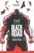 Black Road Volume 2: A Pagan Death