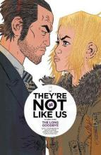 They're Not Like Us Volume 3