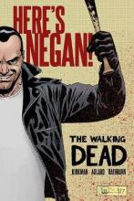 The Walking Dead: Here's Negan