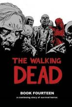 The Walking Dead Book 14