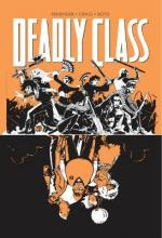 Deadly Class Volume 7: Love Like Blood