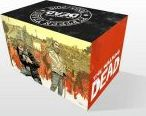 The Walking Dead Compendium 15th Anniversary Box Set