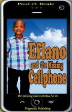 Eflano and the Missing Cellphone